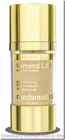 Transformulas Diamond Liift
