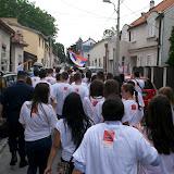 Sveti Sava - galerije - 2011/2012 - Mala matura 2012.