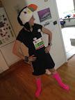 First Marathon - 3