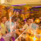 Jungle Club, Október 26, Péntek