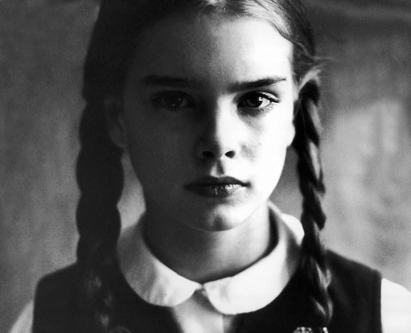 Brooke Shields by Pieter van Acker 1975 - 1.jpg
