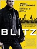 Blitz - poster