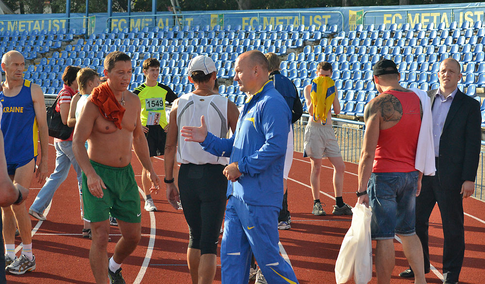 Харьковский марафон 2012 - 82