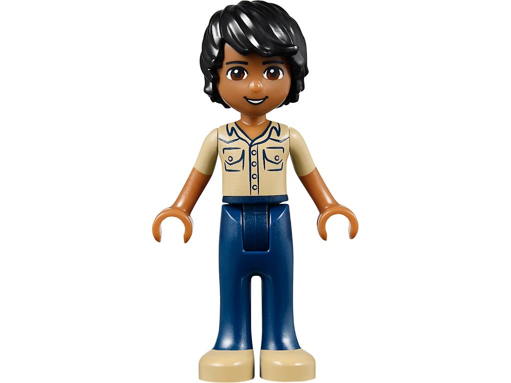 Лего френдс фото обзор