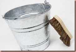 bucketnbrush