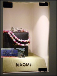 NAOMI, Wearable Art Pieces