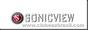 sonicview (logo)