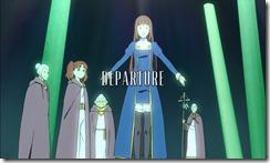 Fractale 04 Departure