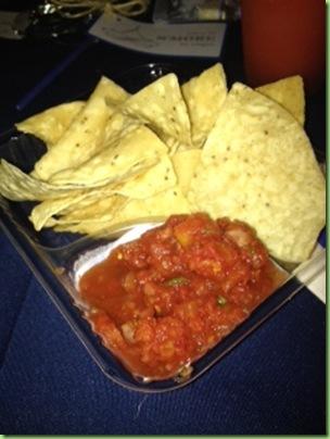lonestar salsa