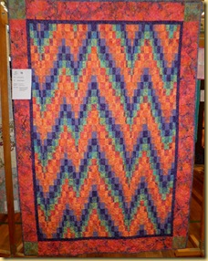 Bargello Brights Leanne B
