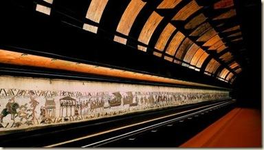 Sala Tapiz de Bayeux (1)