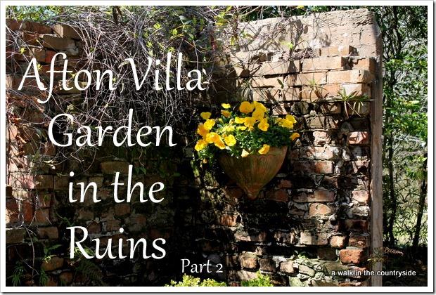 Afton Villa Gardens 2