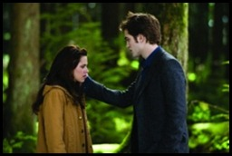 Heartbroken Quotes Quotes from Twilight Movie