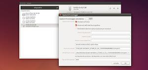 Ubuntu - Gnome Disk Utility - Montare automaticamente Partizione