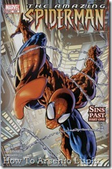 P00001 - The Amazing Spiderman #509