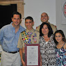 Yorktown: Eagle Scout: David Benjamin Acevedo, Troop 173