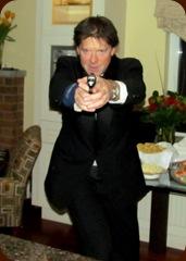 Bond Jame Bond