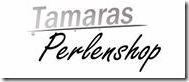 Tamaras Perlenshop Logo