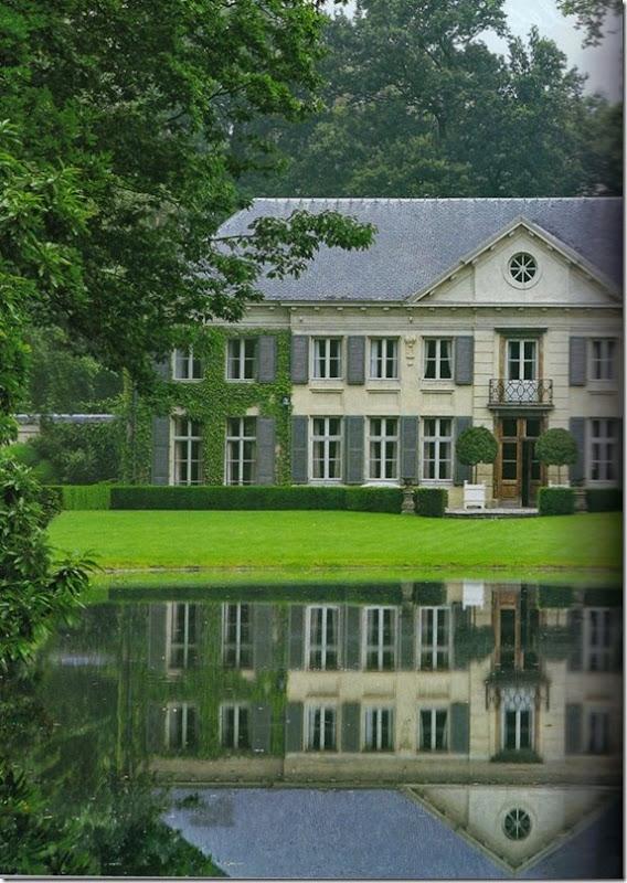 Edouard Vermeulen's Home Facade