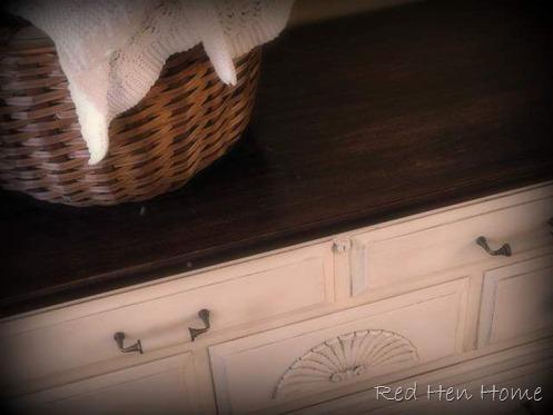 farmhouse style cedar chest