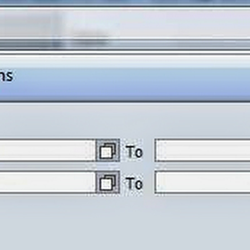 OVS Search help for multiple select options
