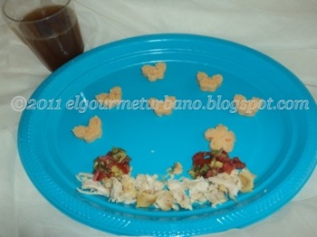 nadyra muhammad - comer fuera de casa