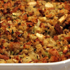 Simple Sage Dressing/Stuffing