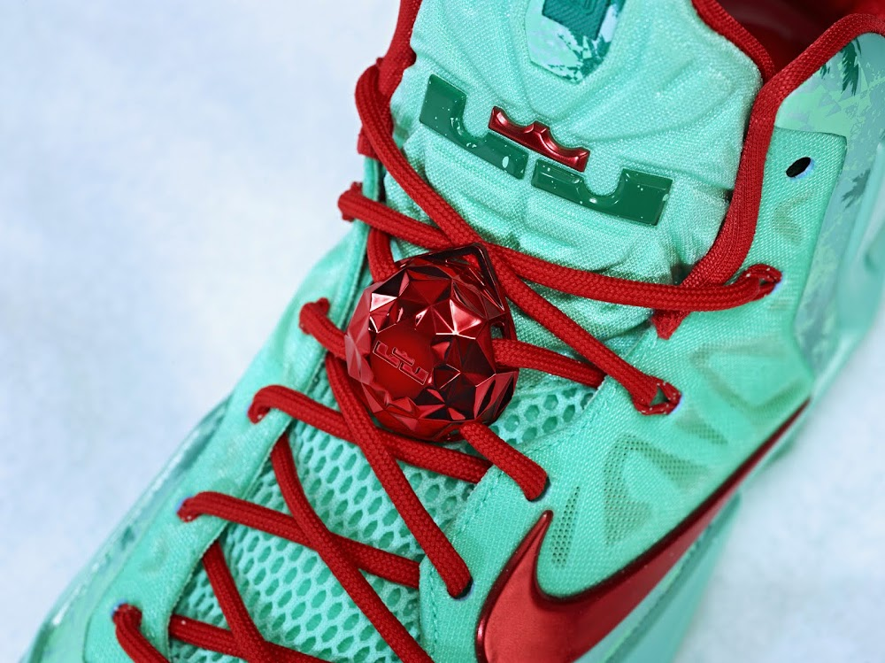 newest 4d2bb 11bf2 ... Nike Unveils KD 6 Kobe 8 and LeBron 11 Christmas Pack ...