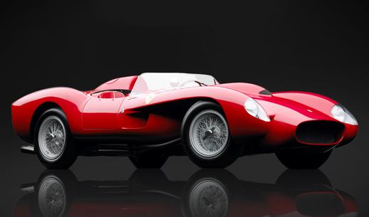 Imagen Ralph Lauren Car Show