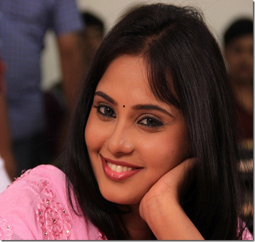 Aarushi is a SouthIndian film actress and model,latest photos,stills