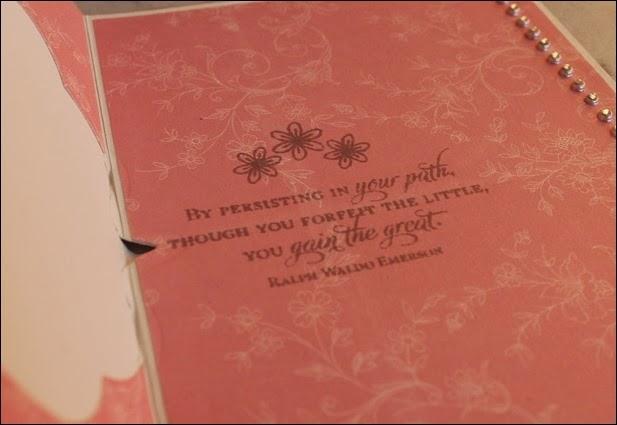 Hochzeits Glückwunsch Karte Flip it Cards Wedding Rose 08