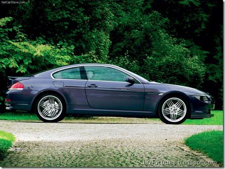 Alpina BMW B63