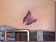 butterfly tattoo8
