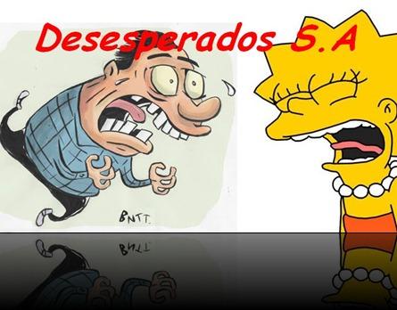 desesperados 5