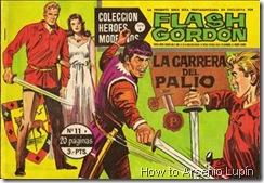 P00012 - Heroes Modernos Serie B
