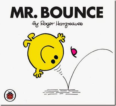 22 Mr. Bounce
