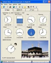 Free Download Adzan Times For PC