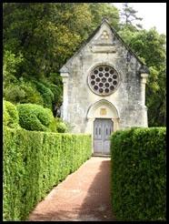 m chapel