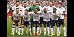 Estados Unidos enfrenta a Turquía en partido amistoso para el Mundial Brasil 2014