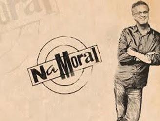 Programa Na Moral 2014 – Terceira Temporada, Pedro Bial