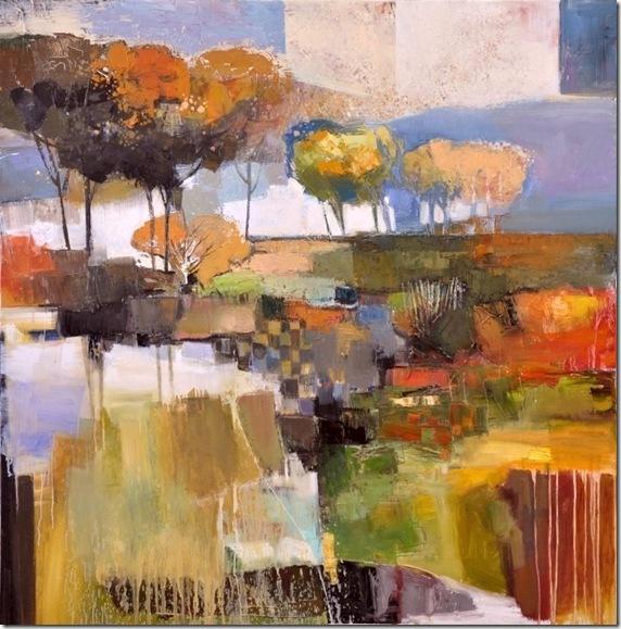 Reflections 1-Iosif Derecichei-Enkaustikos