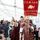 Sto Toribio 2014 - Astures y Romanos