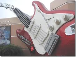 Disney trip Aerosmith guitar rocknroller coaster2