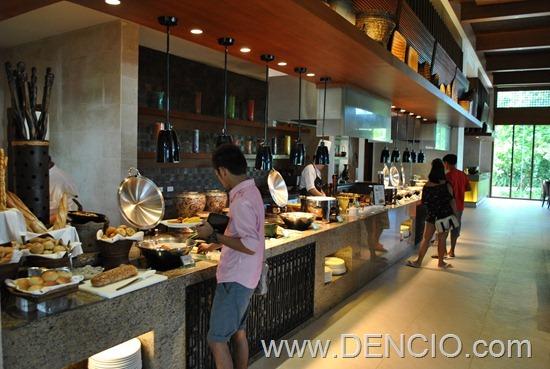 Vintana Cafe Shangri-La Boracay 46