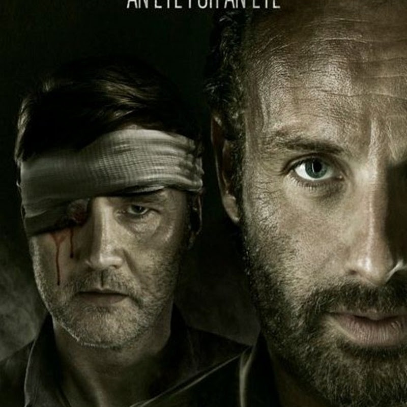 The Walking Dead's Season 3 FinaleTwo&#8230;