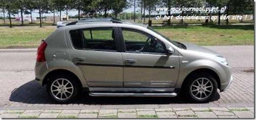 Dacia Sandero met sidebars 02
