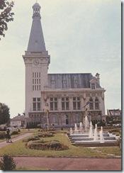 mairie de Liévin