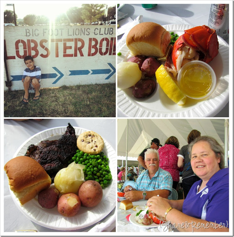 Lobster Boil