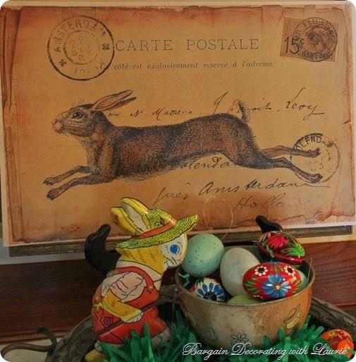 Easter Vignette 2