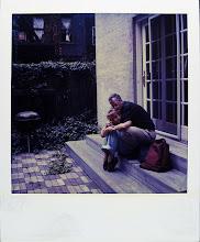 jamie livingston photo of the day September 08, 1995  ©hugh crawford